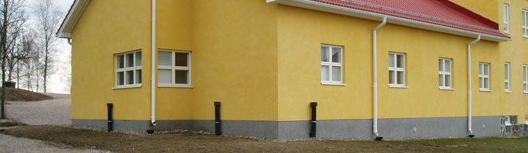 Perustukset helposti Tassu betonianturamuotilla